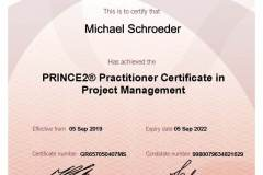 Axelos-Prince2-Practitioner